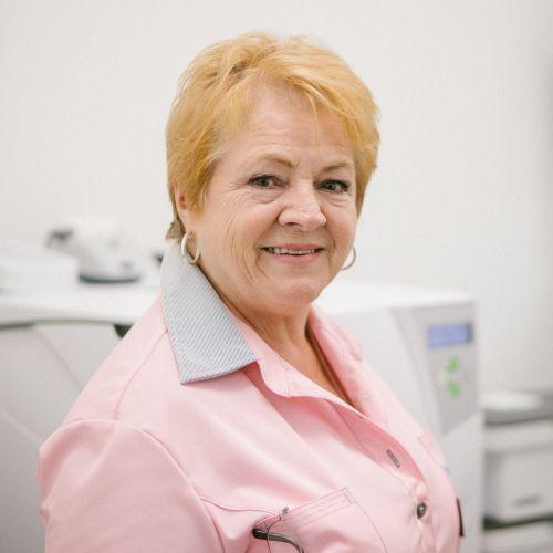 Jarka Fröhlichová